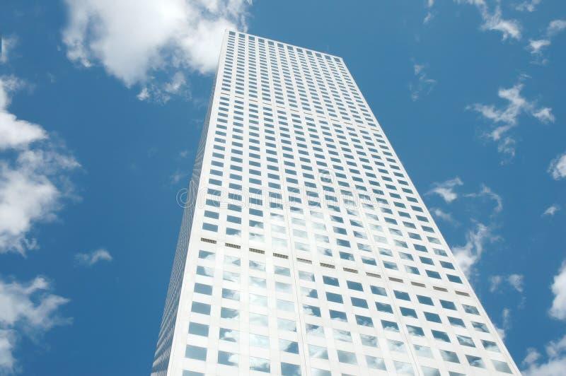Rascacielos fotos de archivo libres de regalías