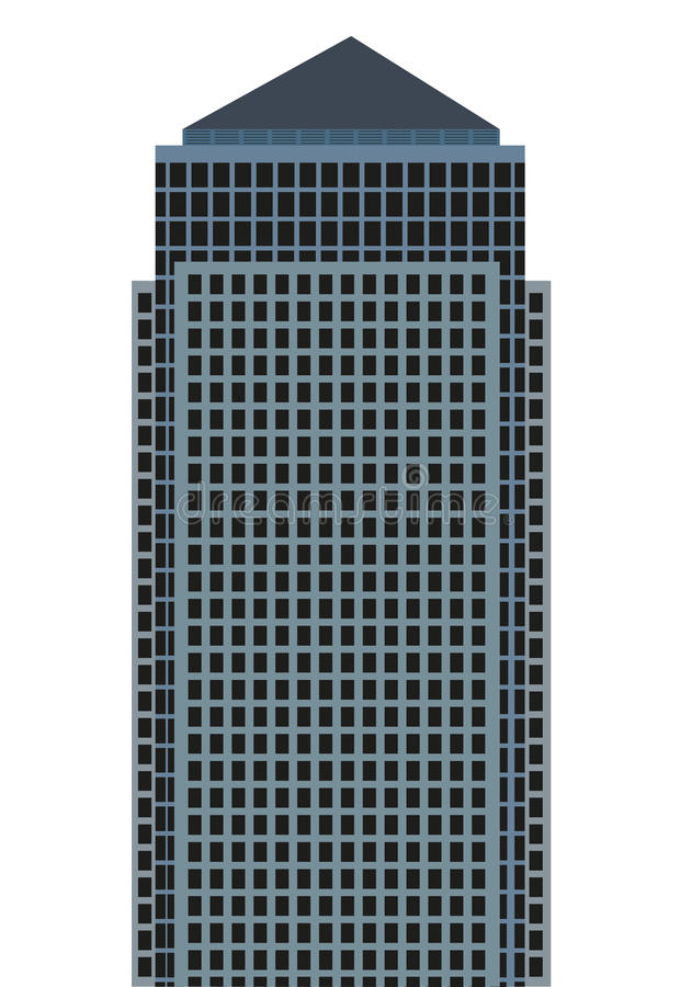 Rascacielos libre illustration