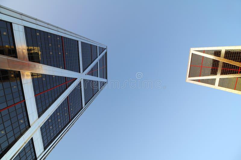 Download Rascacielos foto de archivo. Imagen de céntrico, jefaturas - 7281514