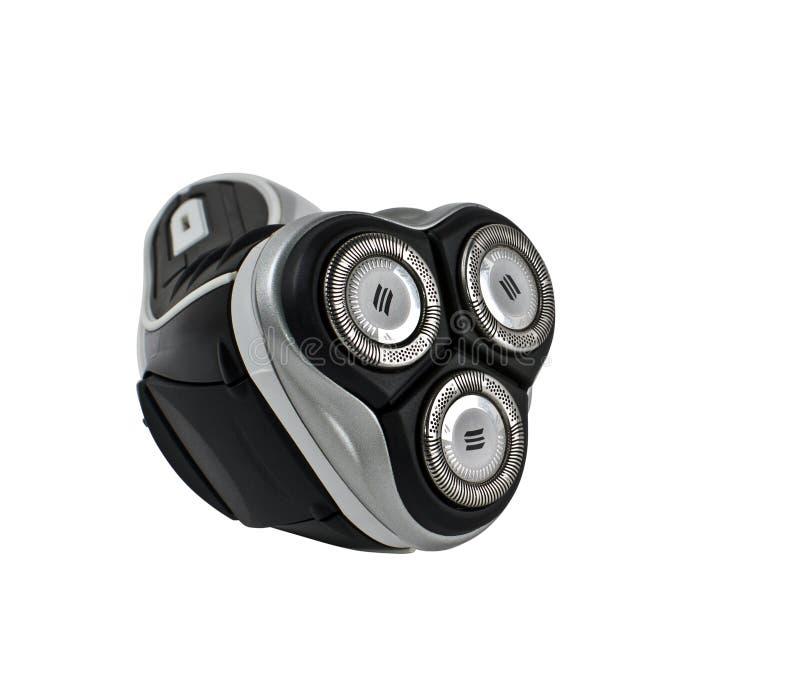 rasoir électrique photo libre de droits