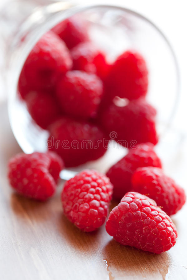 Download Raspberries stock image. Image of healthy, refreshment - 19666143
