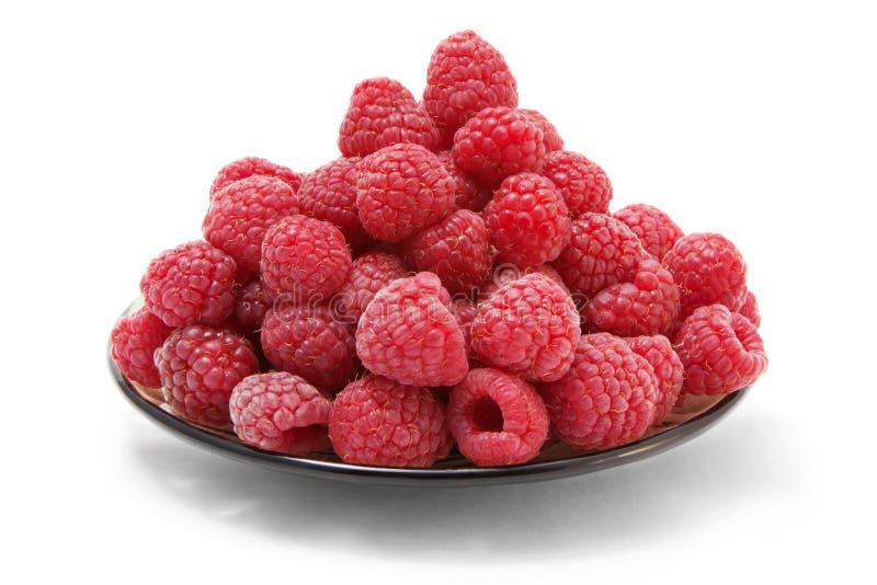 Download Raspberries stock image. Image of eating, closeup, season - 26436893