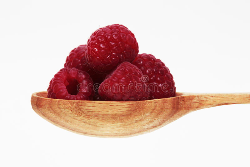 Download Raspberries stock photo. Image of vitamins, close, inside - 39501520
