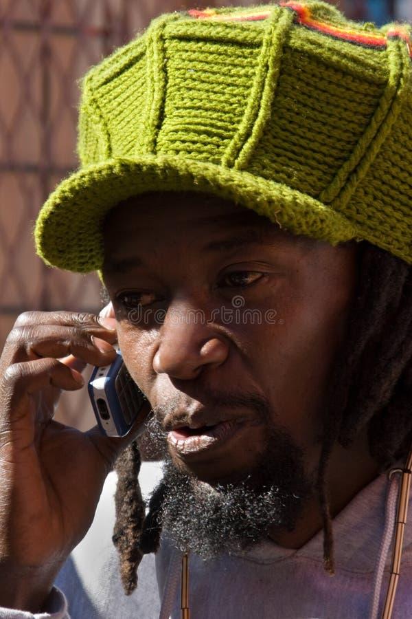 rastafarian obrazy stock