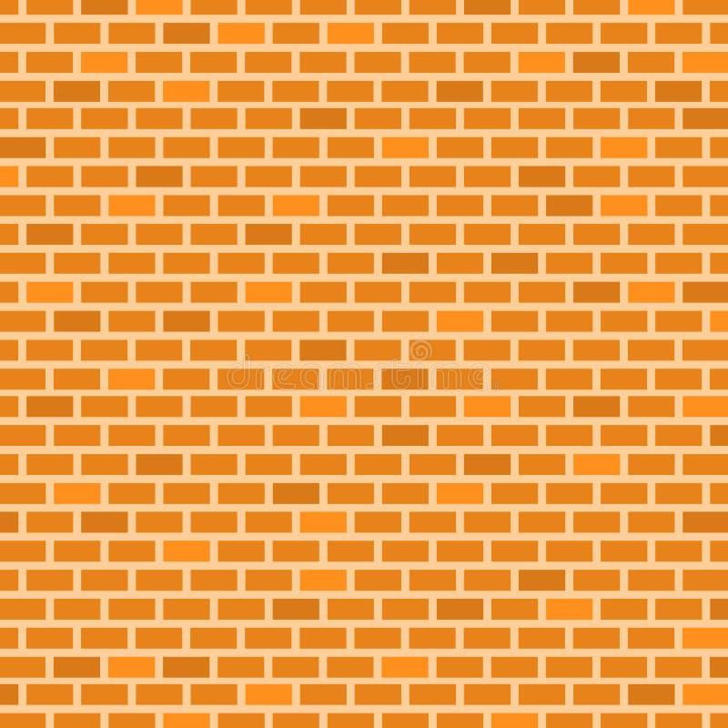 Rastre Bild Gelb, Orange, braune Farben Vektorabbildung f?r Ihr design stock abbildung