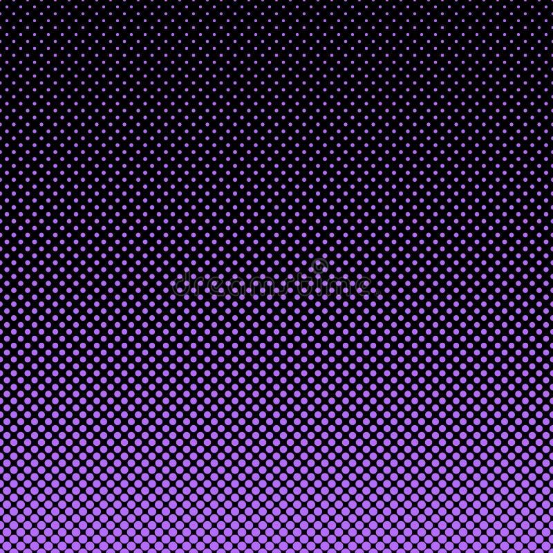 Rastrerad modellbakgrund för abstrakt lutning stock illustrationer