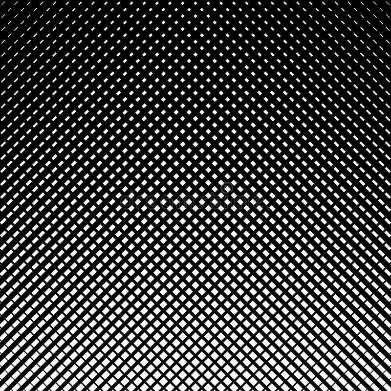 Rastret ingrepp, fodrar bakgrund Geometrisk textur, modell med mummel stock illustrationer