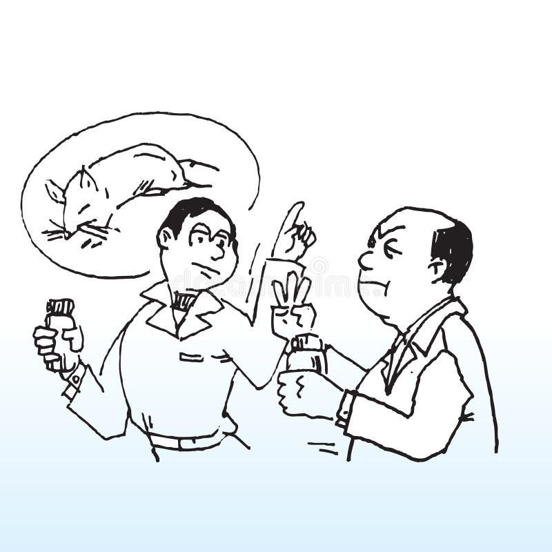 Rata de la matanza libre illustration