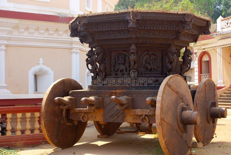 Download Ratha στοκ εικόνα. εικόνα από hinduism, κάρρο, φεστιβάλ - 13184201