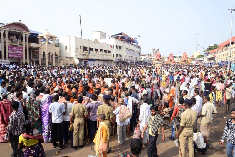 Download Ratha Yatra Morning imagen de archivo editorial. Imagen de coche - 42429989