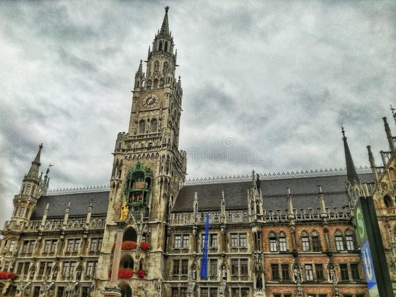 Rathaus immagine stock