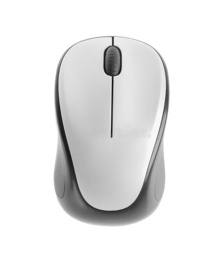 Rato moderno do computador foto de stock