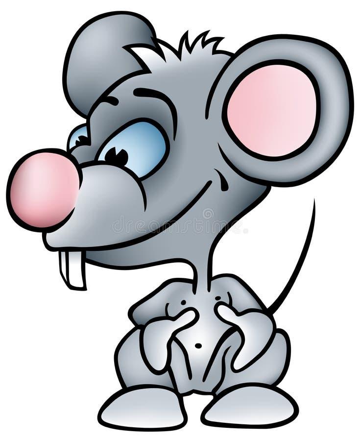Rato pequeno