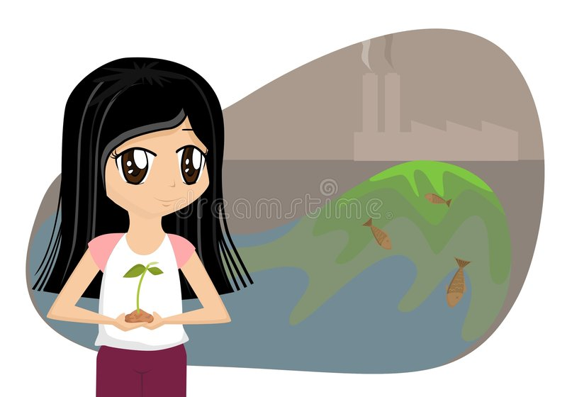 ratować dziewczynę z kreskówek ilustracji