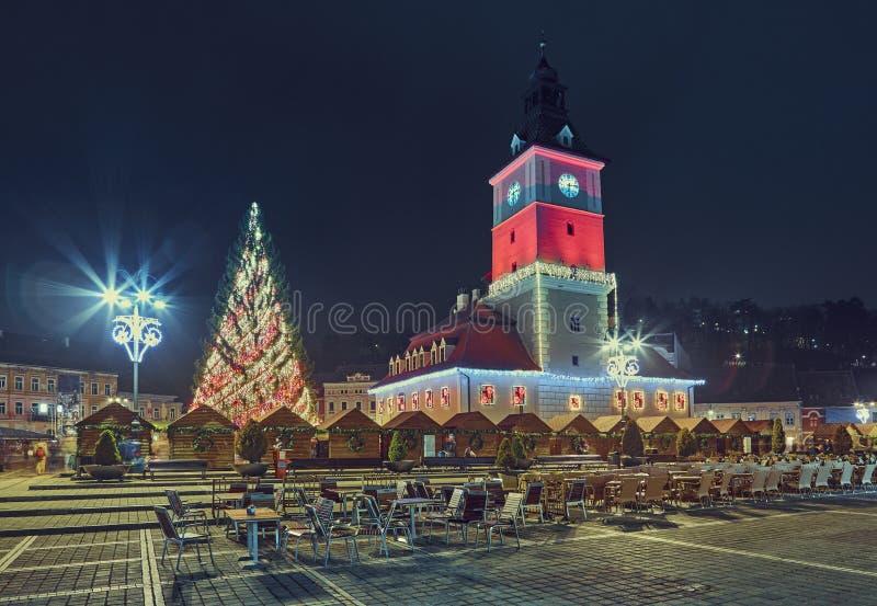 Weihnachten Rumänien