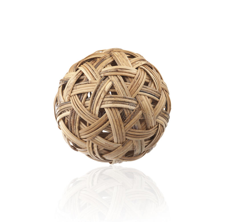 Download Rattan Ball The Southeast Asia Sports Stock Image - Image: 28150379