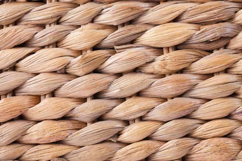 Rattan pattern stock images