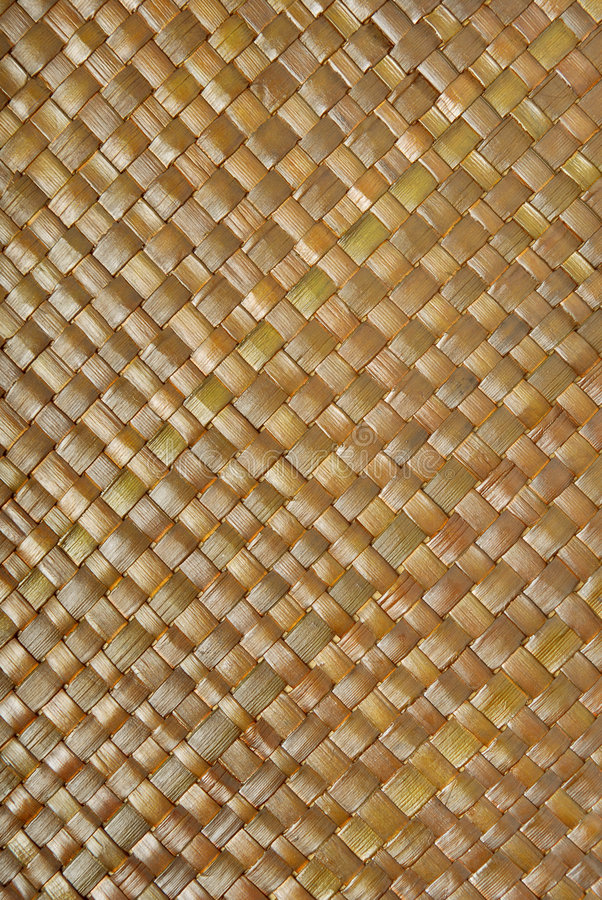 Free Rattan Strukture Background Royalty Free Stock Photos - 5275608