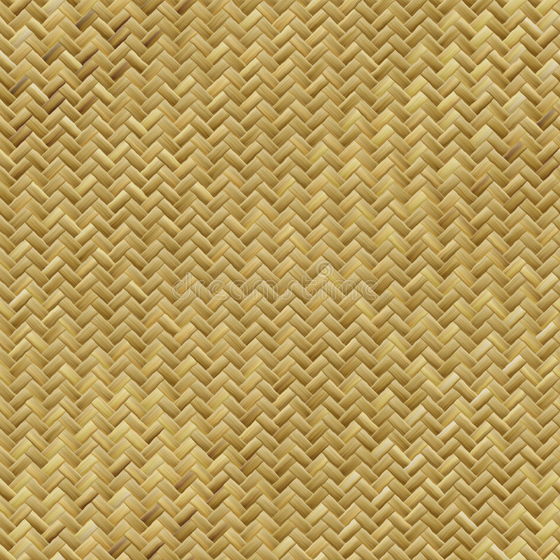 Download Rattan weave stock illustration. Illustration of seamless - 6449477