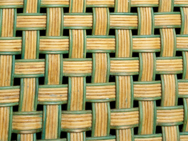 Download Rattan weave texture stock image. Image of interlace - 22478053