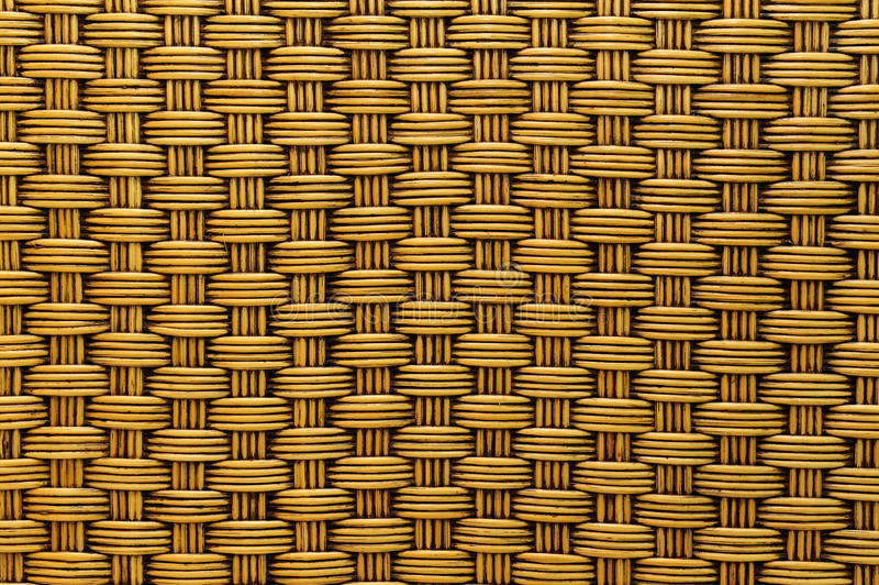 Download Rattan Weave Texture Background Stock Image - Image: 27502177