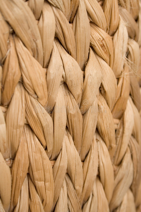 Download Rattan wickerwork closeup stock image. Image of chair - 2313817