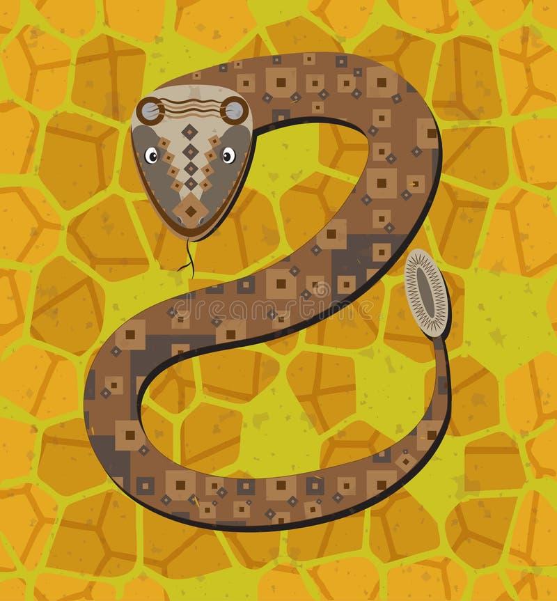 Free Rattlesnake Royalty Free Stock Image - 26765666