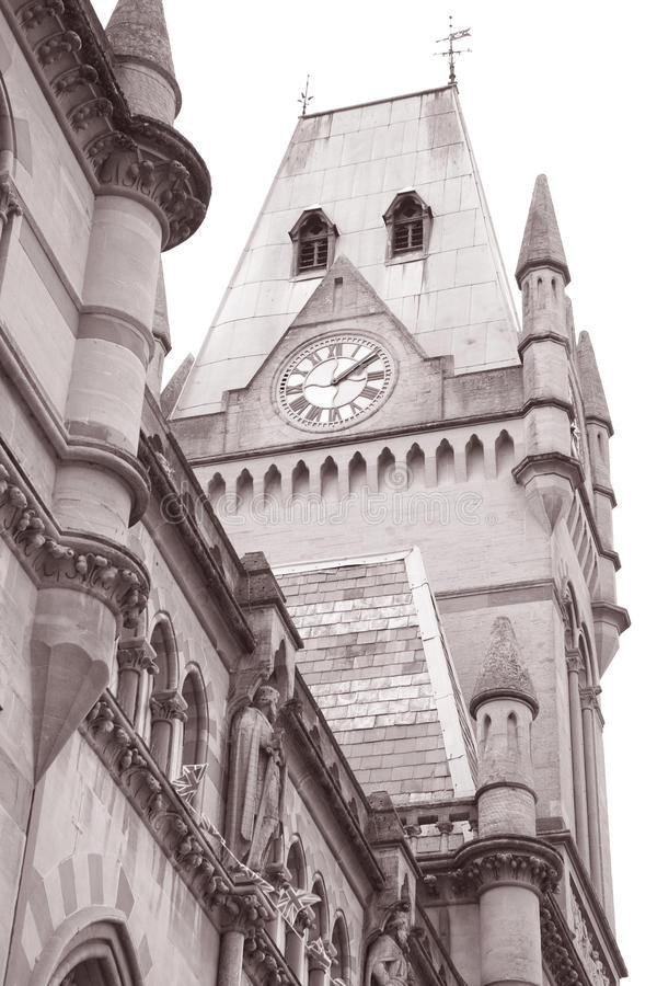 Download Ratusz W Winchester, Anglia Obraz Stock - Obraz złożonej z winchester, england: 28961629
