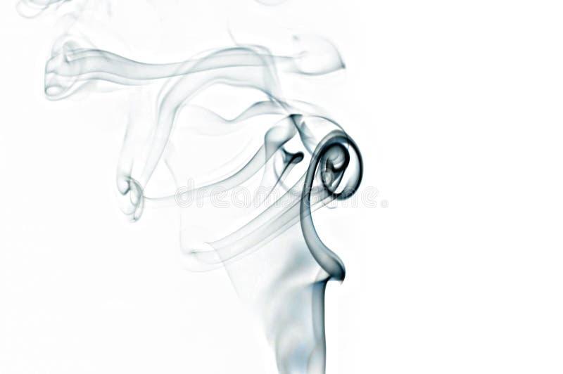 Rauch II lizenzfreie stockfotos