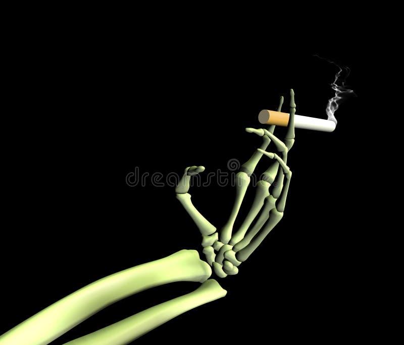 Rauchen Sie Nicht Lizenzfreies Stockfoto