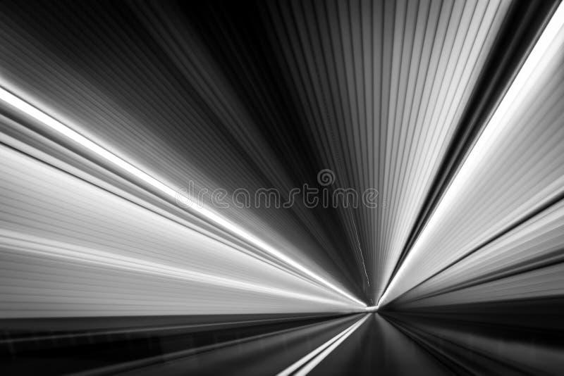 Raum-Zeit-Kontinuum lizenzfreies stockbild