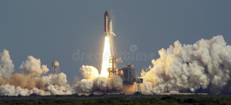 Raumfähre stockfotos