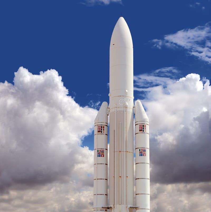 Raumschiff stockfotos