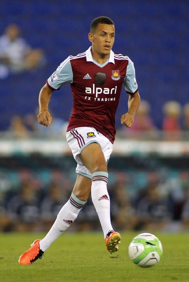 Download Ravel Morrison Of West Ham United Editorial Photography - Image: 33459877