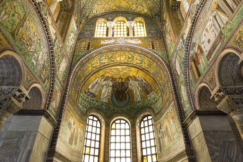 Ravenna foto de stock