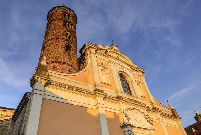 Download Ravenna - Church Of San Giovanni Battista Royalty Free Stock Image - Image: 28593626