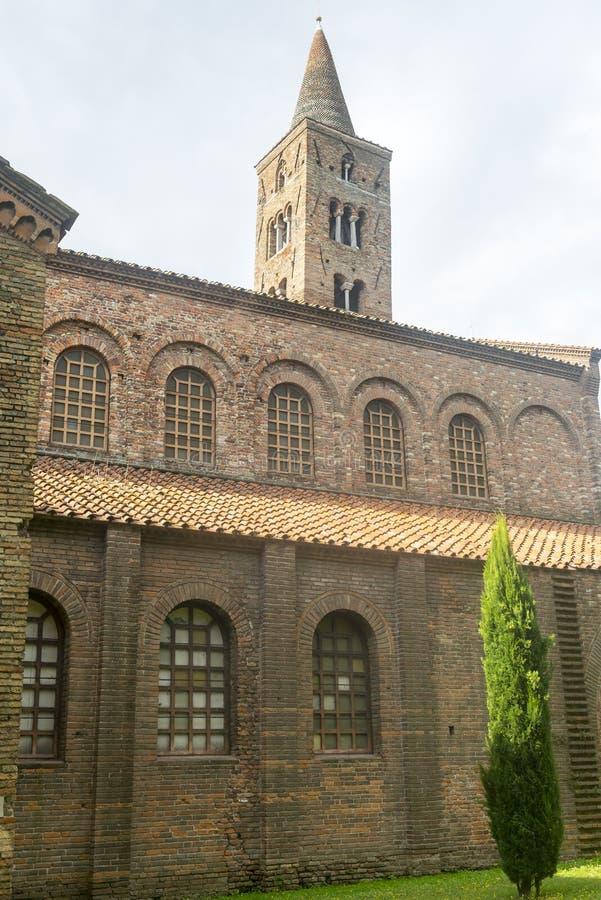 Ravenna (Włochy) obrazy royalty free