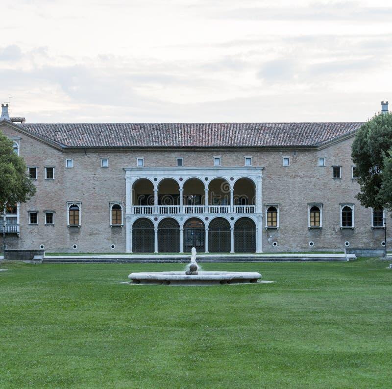 Ravenna (Włochy) obraz royalty free