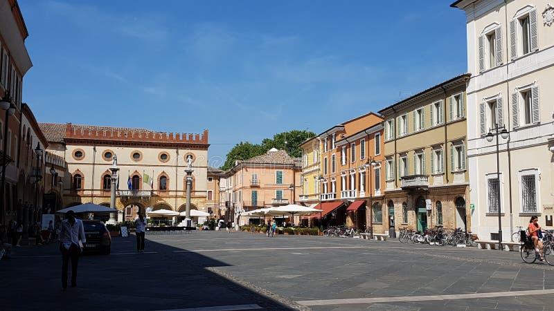 Ravenne photographie stock libre de droits