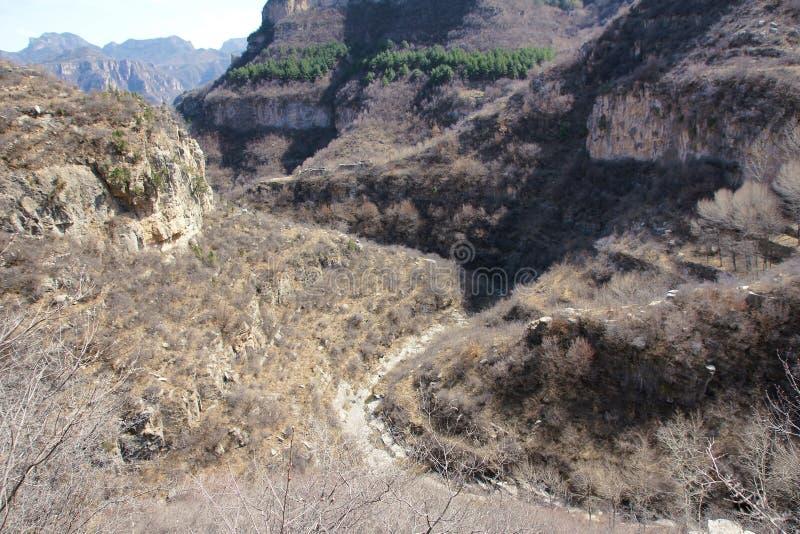Download Ravine stock image. Image of steep, landscape, sidehill - 24714441