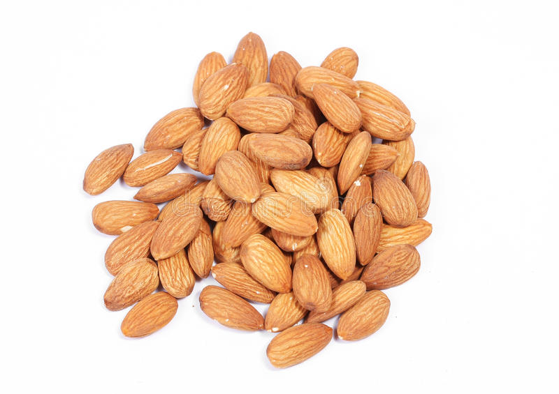 Download Raw almonds stock photo. Image of oval, almond, liqueur - 22584938