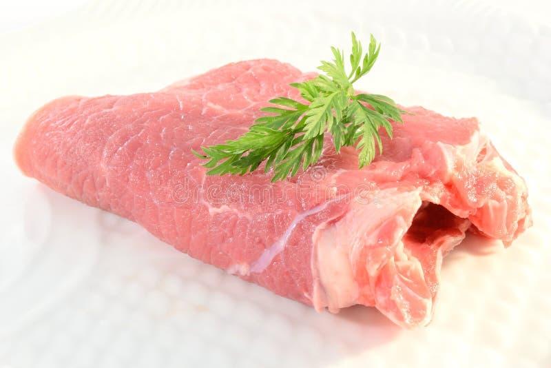 Download Raw beefsteak stock image. Image of fresh, butchery, loin - 18734055