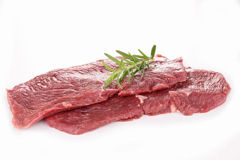 Download Raw beefsteak stock image. Image of beefsteak, butchery - 25228985