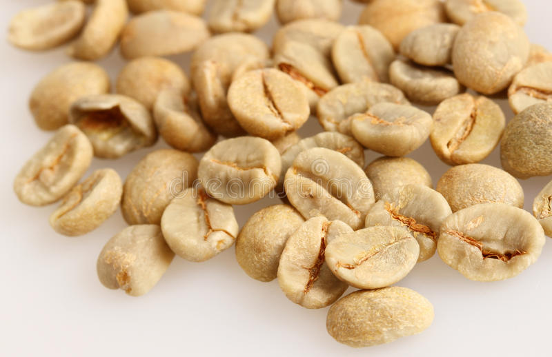 Download Raw Coffee Beans Royalty Free Stock Photos - Image: 28656738