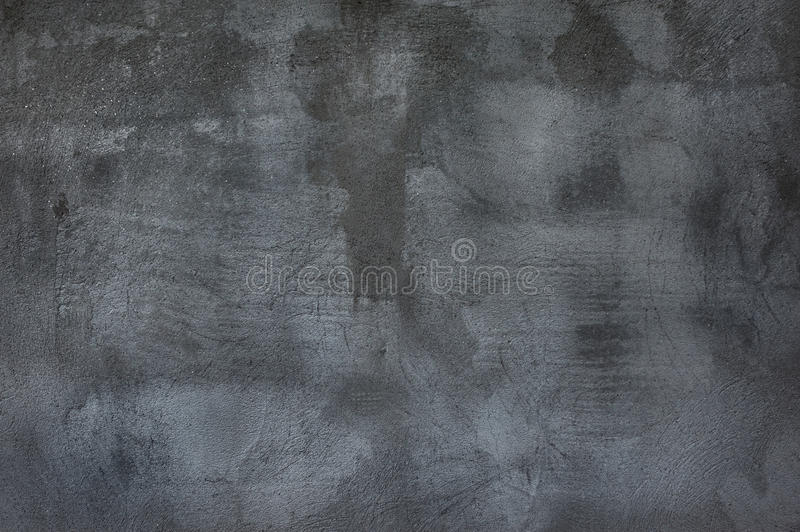 Raw concrete wall texture royalty free stock image
