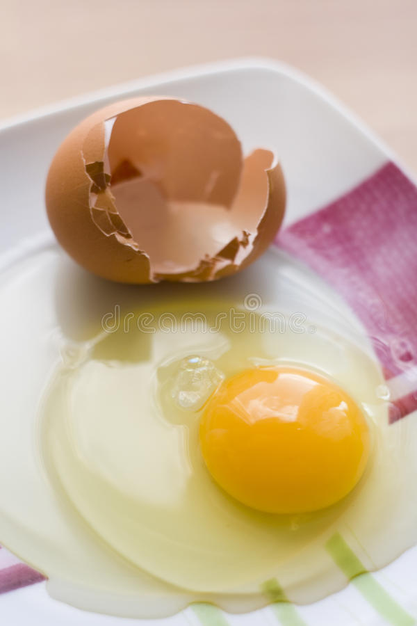 Free Raw Egg Royalty Free Stock Photo - 19762195