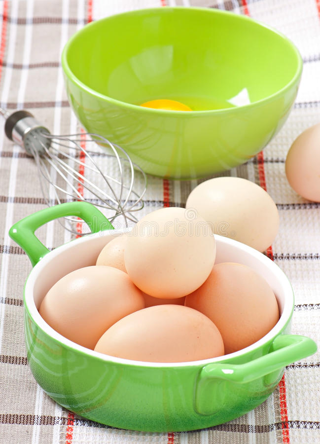 Download Raw eggs stock image. Image of protein, product, grocery - 36517617