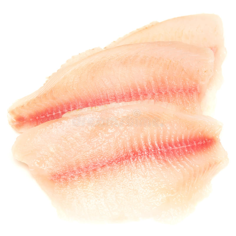 Free Raw Fish Fillet Stock Photography - 69073062