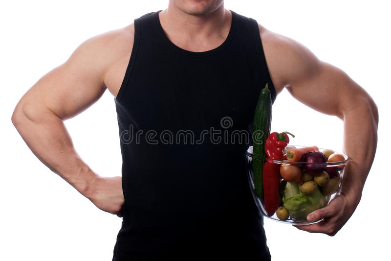Raw food royalty free stock photo