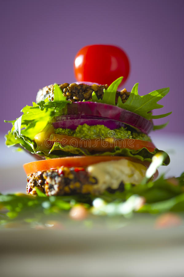Raw food. For lunch sport stock images